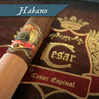 Cesar Habano Review