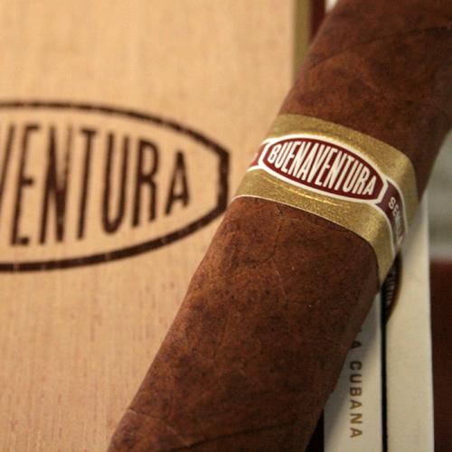 Curivari's Buenaventura BV560 Review