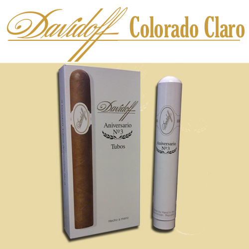 Davidoff Colorado Claro Review