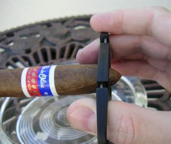 Cigar Cutting 101