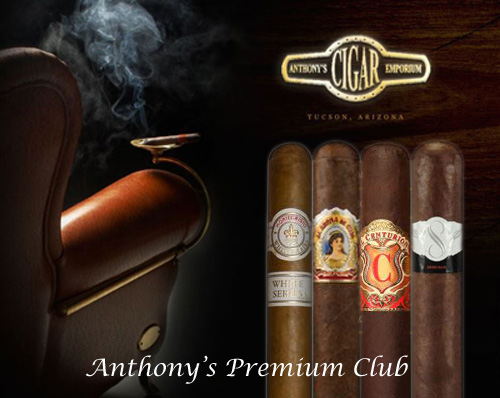 Cigar of the Month Premium